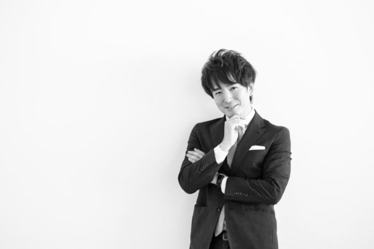 制作者の顔写真